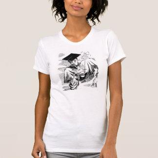 Dread on a shirt! T-Shirt