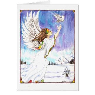 Dreadie Angel #2 Card