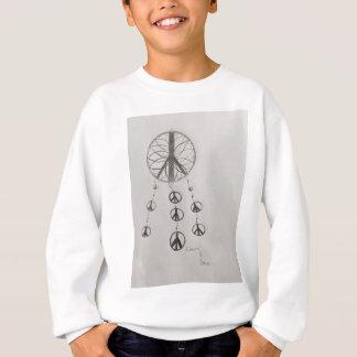 Dream and Love Sweatshirt