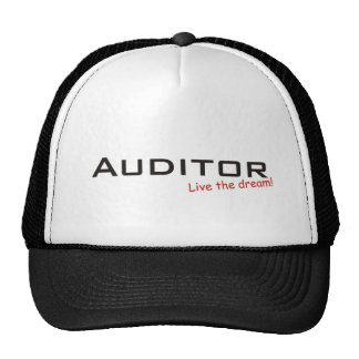 Dream / Auditor Cap