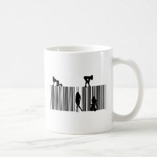 Dream Bar Code Coffee Mug