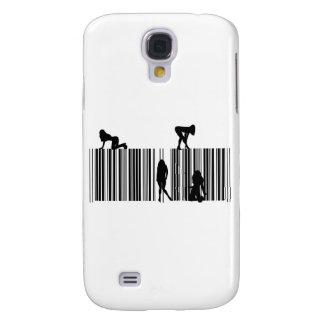 Dream Bar Code Galaxy S4 Cover