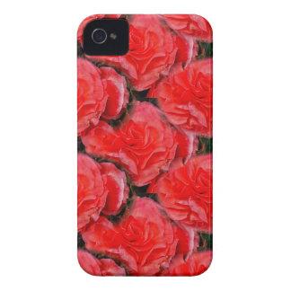 Dream Begonia iPhone 4 Case-Mate Case
