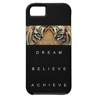 dream believe achieve motivational quote case for the iPhone 5