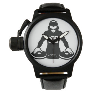 Dream Big DJ Watch
