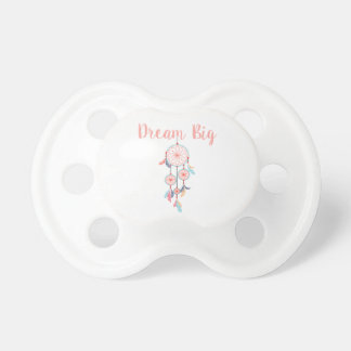 Dream Big Dreamcatcher Dream Catcher in Peach Dummy