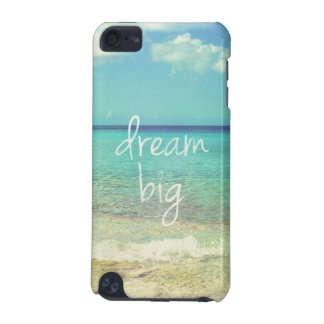 Dream big iPod touch (5th generation) cover