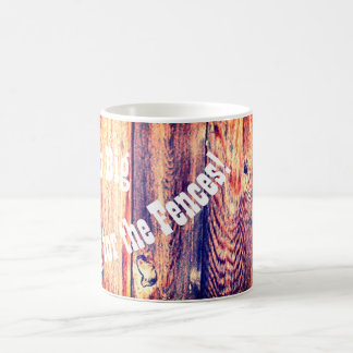 Dream Big | Swing for the Fences Coffee Cup