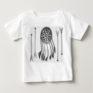 Dream Catcher and Arrow childrens tshirt