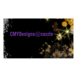 Dream Catcher Captive Pack Of Standard Business Cards