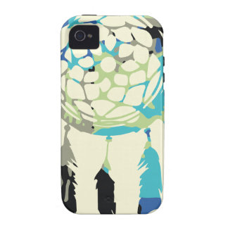 Dream Catcher iPhone 4/4S Covers