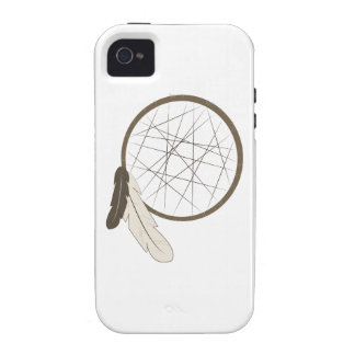 Dream Catcher Vibe iPhone 4 Cover
