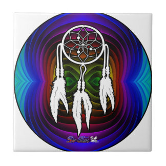 DREAM CATCHER CUSTOMIZABLE PRODUCTS TILES