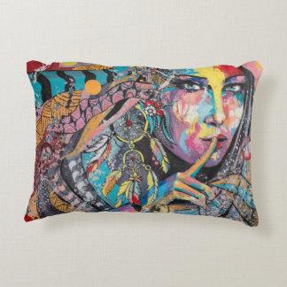 Dream Catcher Decorative Cushion