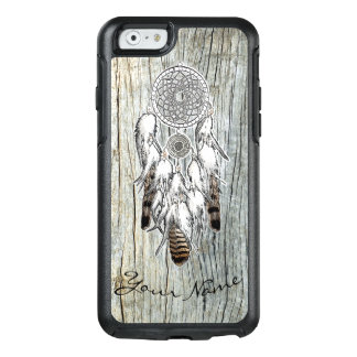 Dream Catcher Design Tribal OtterBox iPhone 6/6s Case