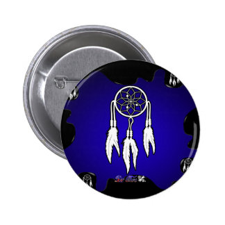 DREAM CATCHER GIFTS CUSTOMIZABLE PRODUCTS PINBACK BUTTON