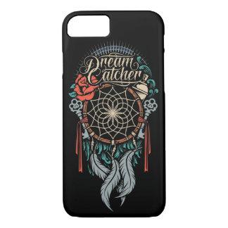 Dream Catcher Glossy Phone Case