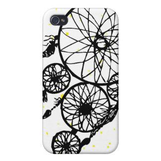 Dream catcher iphone case iPhone 4 cases
