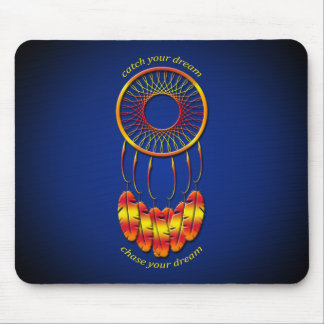 Dream Catcher Mouse Pad