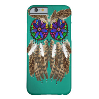Dream catcher Owl Barely There iPhone 6 Case