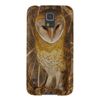 Dream catcher owl galaxy s5 case