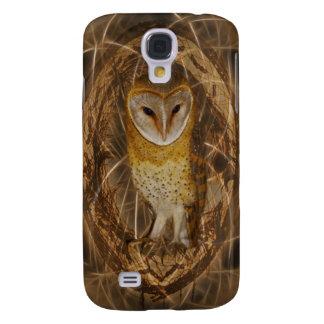Dream catcher owl samsung galaxy s4 case