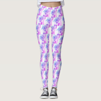 dream catcher print leggings