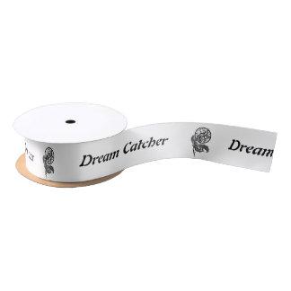 Dream Catcher Ribbon Satin Ribbon