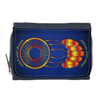 Dream Catcher Wallets