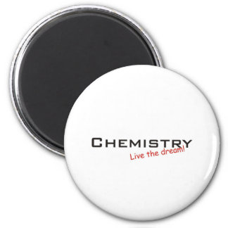 Dream Chemistry Magnets
