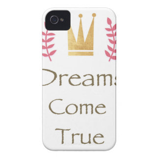 Dream Collection iPhone 4 Case