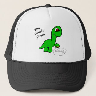 Dream Crusher Trucker Hat
