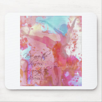 Dream Dancer Mouse Pad