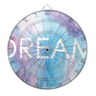 Dream Dartboard