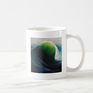 Dream Deep Wave Series Mugs