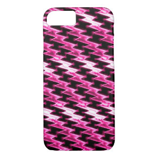 Dream Dragon Scales Fractal iPhone 7 Case