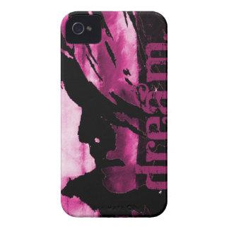 Dream Dreaming Silhouette Case-Mate Case Case-Mate iPhone 4 Case