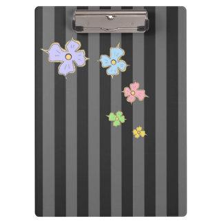 Dream Flower Cascade clipboard