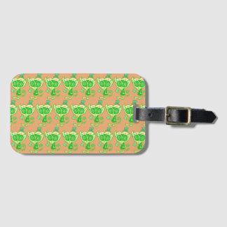 Dream (G) of loris Luggage Tag