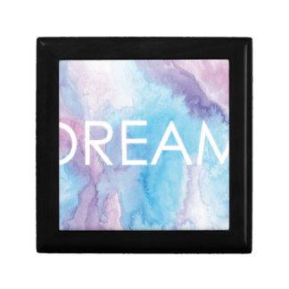 Dream Gift Box
