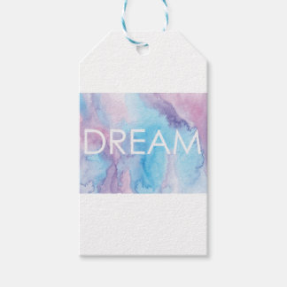 Dream Gift Tags