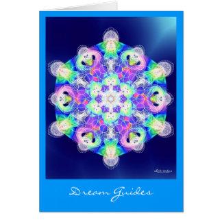 Dream Guides Card