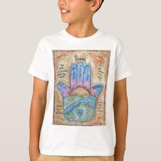 Dream Hamsa T-Shirt