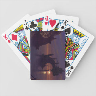 Dream II by J. Matthew Root Bicycle Playing Cards