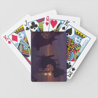 Dream II by J. Matthew Root Poker Deck