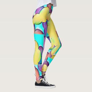 Dream in Color Leggings