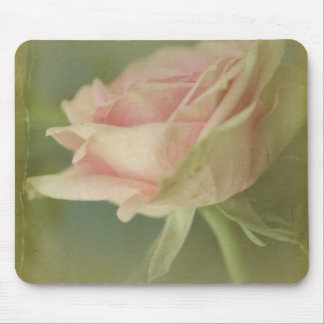 Dream in Pink VI Mouse Pad