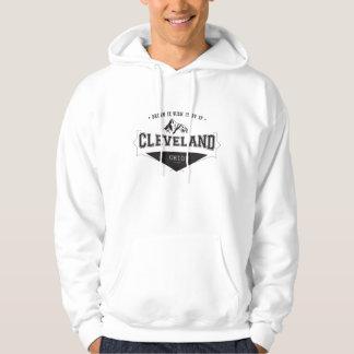 Dream it Wish it Do it Cleveland Ohio Hoodie