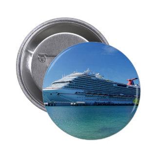 Dream.JPG 6 Cm Round Badge