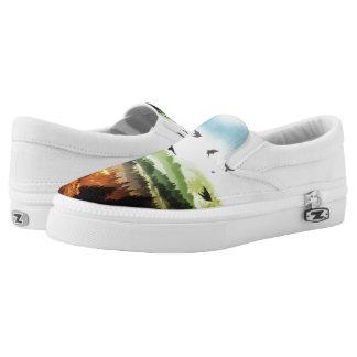 Dream land slip on shoes